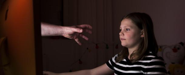Protecting Kids From Online Predators
