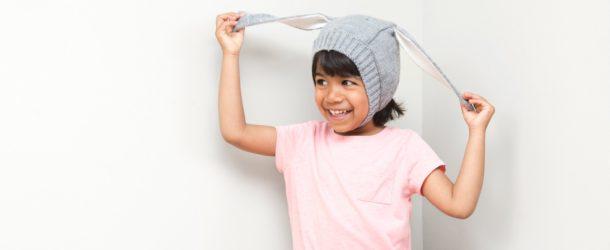 A Simple Parenting Secret To Boost Children's Self-Esteem