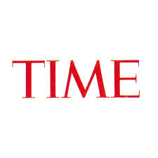 time