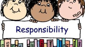 25 Ways to Help Your Students Learn Responsibility