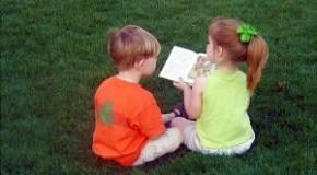 "Fun Ways to Help Kids Learn ""Kindness Power"""