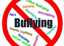 Could Your Child Be Bullying?