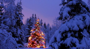 How to take the focus off gift-getting and back to the true spirit of the season