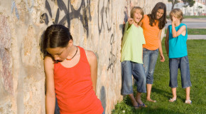 Bully-Proofing Strategies for Kids