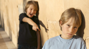 How to Know Why A Child Bullies So You Can Turn It Around