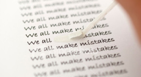 How to Help Kids Learn From Mistakes