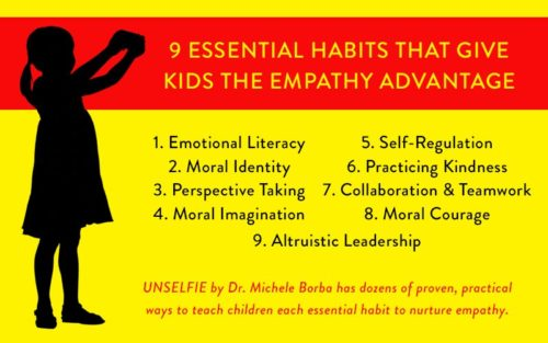 100 Movies for Kids and Teens To Teach 9 Empathy Habits | Dr