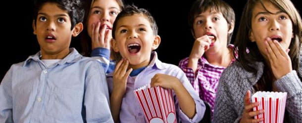 100 Movies for Kids 5-to-17 That Teach 9 Crucial Empathy Habits