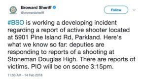 6 Ways to Prevent School Shootings