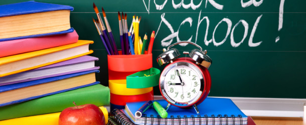 How to Get Kids to Open Up About Their School Day