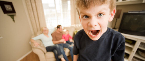 7 Steps to a Calmer, Less-Yelling Family