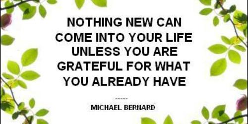 Nurturing Gratitude in Kids 365 Days a Year!