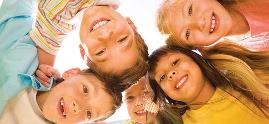 Tuning Up Kids' Social-Emotional Skills