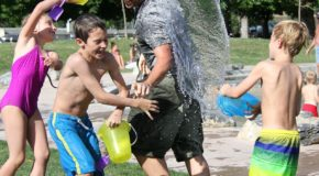 9 Ways to Help Kids Have a Stress-Free Summer