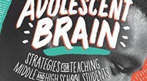 8 Ways to Nurture Our Adolescents' Amazing Neuroplastic Brains