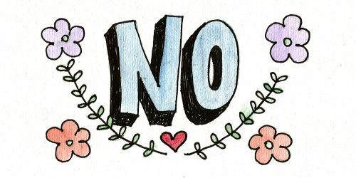 The Not-Always Obvious Benefits of Saying NO to Children